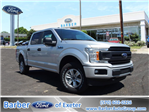 2018 F-150 SuperCrew Cab 4x4,  Pickup #9573T - photo 1