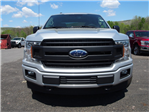 2018 F-150 SuperCrew Cab 4x4,  Pickup #9573T - photo 3