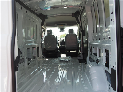 2018 Transit 250 Med Roof 4x2,  Empty Cargo Van #9581T - photo 2