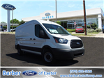 2018 Transit 250 Med Roof 4x2,  Empty Cargo Van #9581T - photo 1