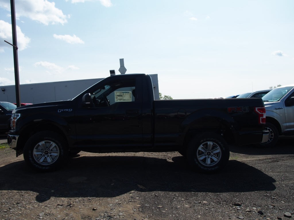 2018 F-150 Regular Cab 4x4,  Pickup #9606T - photo 5