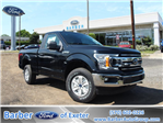 2018 F-150 Regular Cab 4x4,  Pickup #9606T - photo 1