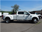2018 F-450 Crew Cab DRW 4x4,  Pickup #9608T - photo 8