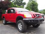2012 Titan Crew Cab 4x4, Pickup #9609B - photo 1