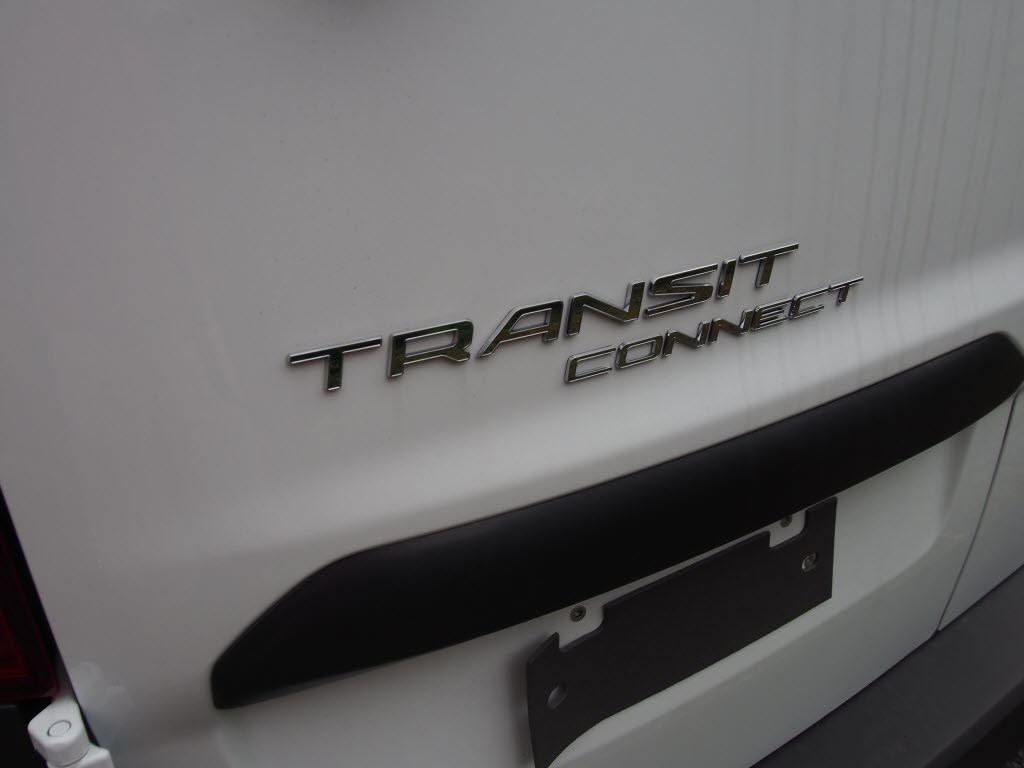 2018 Transit Connect 4x2,  Empty Cargo Van #9696T - photo 14