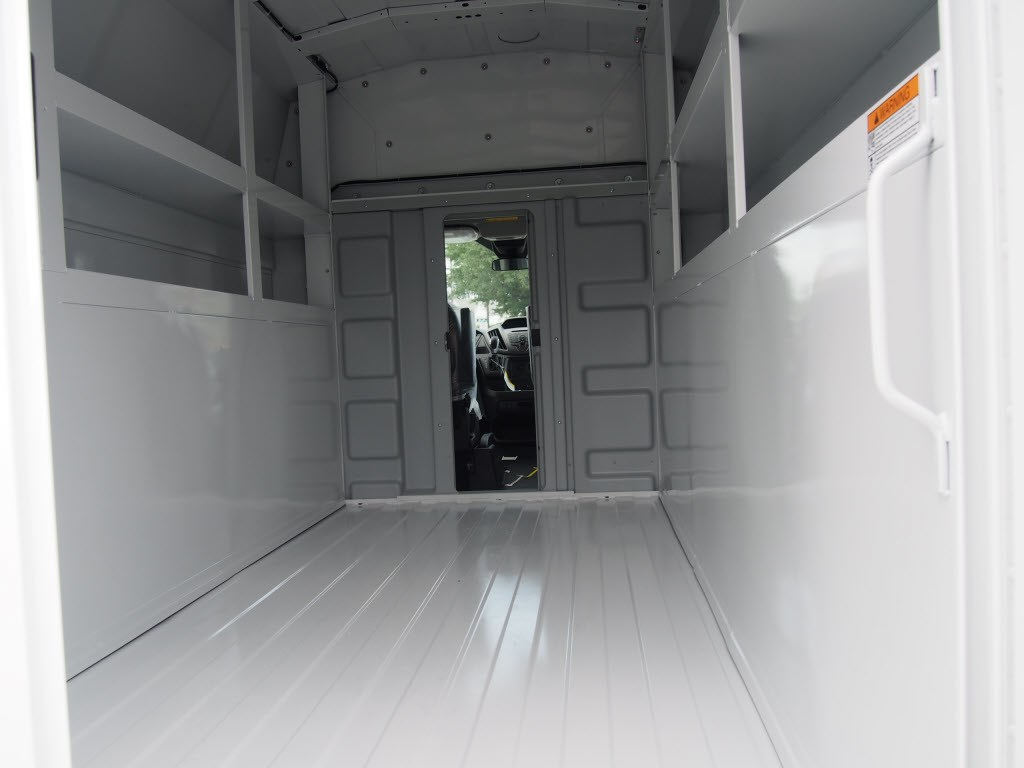 2018 Transit 350 4x2,  Knapheide KUV Service Utility Van #9703T - photo 11