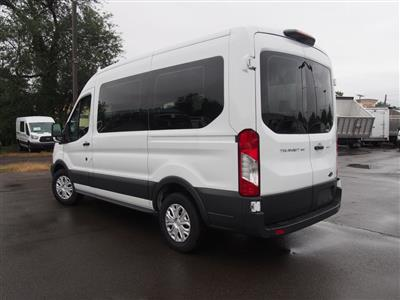 2018 Transit 150 Med Roof 4x2,  Passenger Wagon #9711T - photo 4