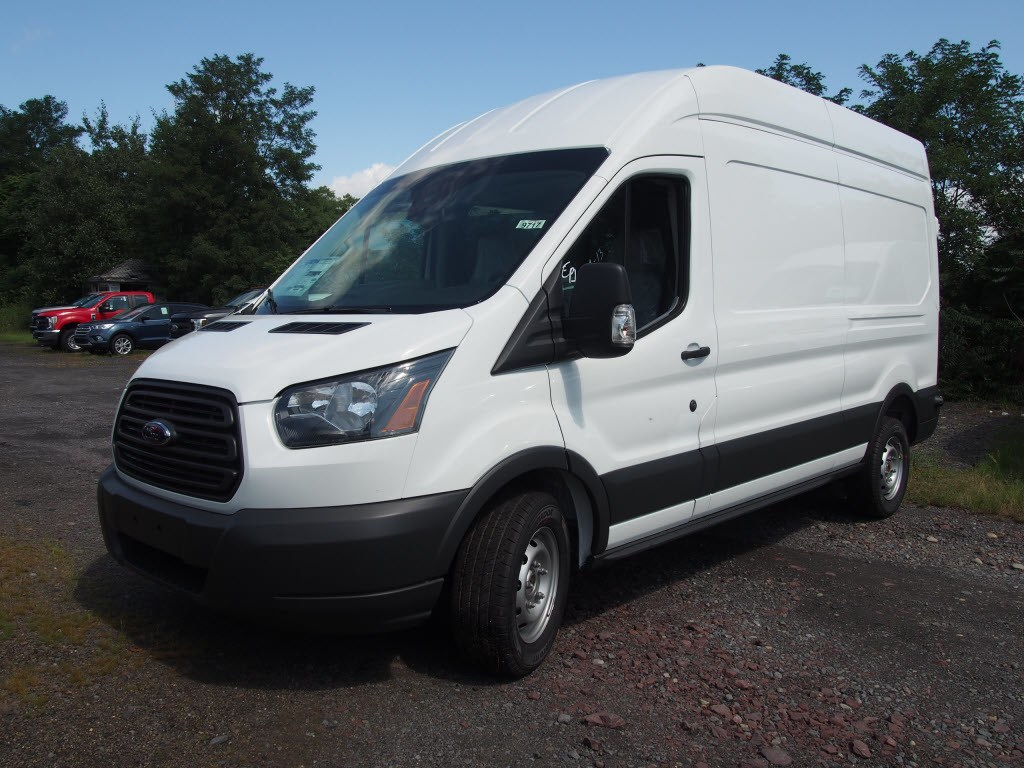 2018 Transit 350 High Roof 4x2,  Empty Cargo Van #9717T - photo 5