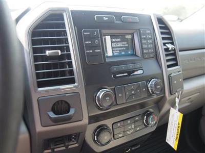 2019 F-350 Super Cab DRW 4x4,  Cab Chassis #9753T - photo 12