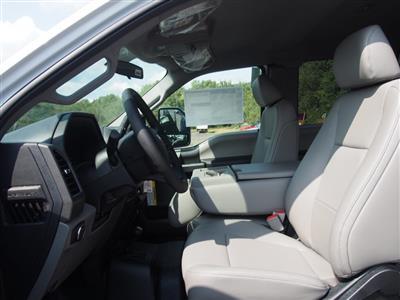 2019 F-350 Super Cab DRW 4x4,  Cab Chassis #9753T - photo 15
