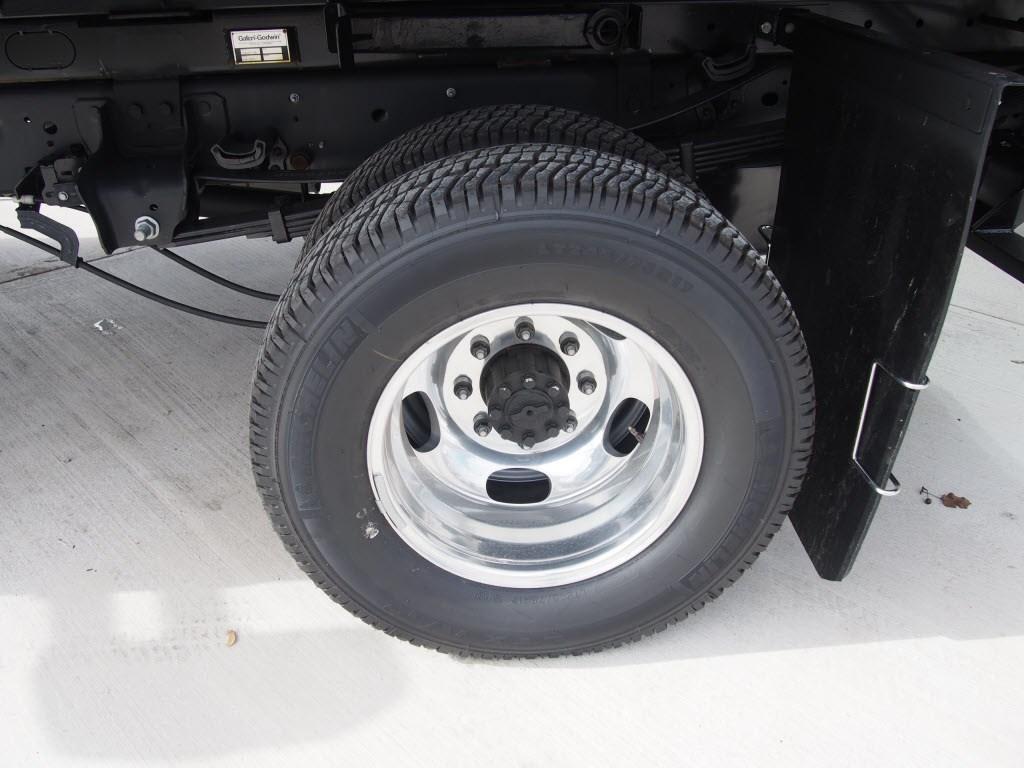 2019 F-350 Regular Cab DRW 4x4,  Galion Dump Body #9757T - photo 7