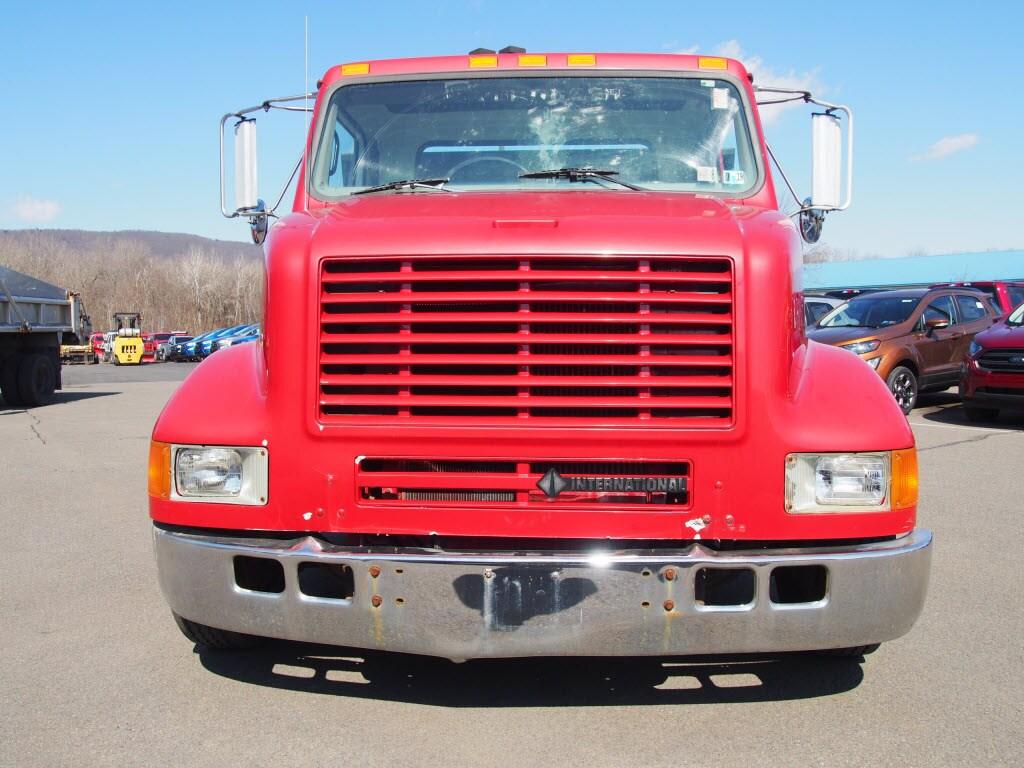 1996 International Truck 4x2,  Platform Body #9769A - photo 3