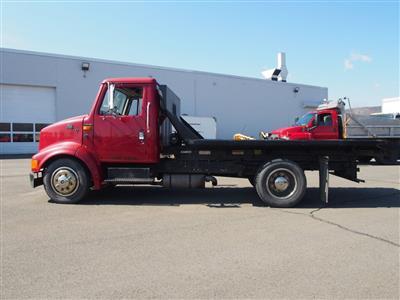 1996 International Truck 4x2,  Platform Body #9769A - photo 4