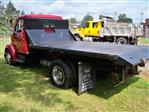 1996 International Truck 4x2,  Platform Body #9769A - photo 6