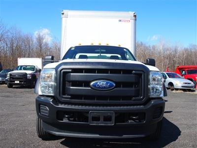 2012 F-450 Regular Cab DRW 4x2,  Dry Freight #9769M - photo 3