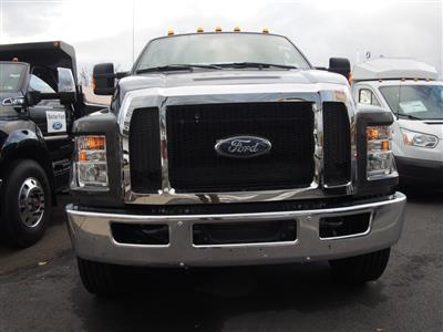 2019 F-750 Super Cab DRW 4x2,  Cab Chassis #9781T - photo 3
