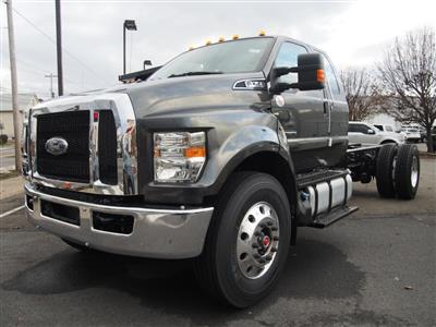 2019 F-750 Super Cab DRW 4x2,  Cab Chassis #9781T - photo 4