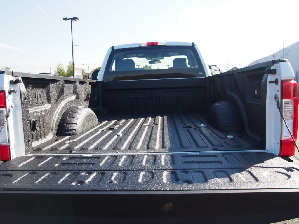 2019 F-350 Regular Cab DRW 4x4,  Pickup #9787T - photo 11