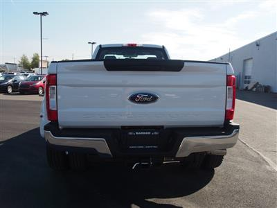 2019 F-350 Regular Cab DRW 4x4,  Pickup #9787T - photo 4