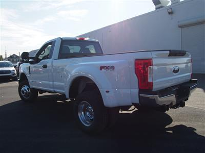 2019 F-350 Regular Cab DRW 4x4,  Pickup #9787T - photo 5