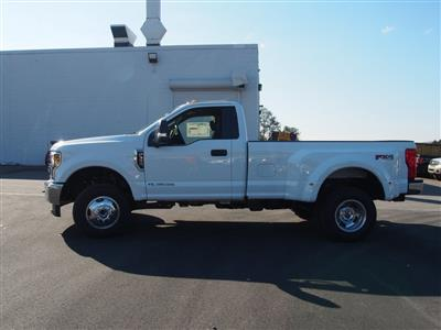 2019 F-350 Regular Cab DRW 4x4,  Pickup #9787T - photo 6