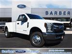 2019 F-350 Regular Cab DRW 4x4,  Pickup #9787T - photo 1