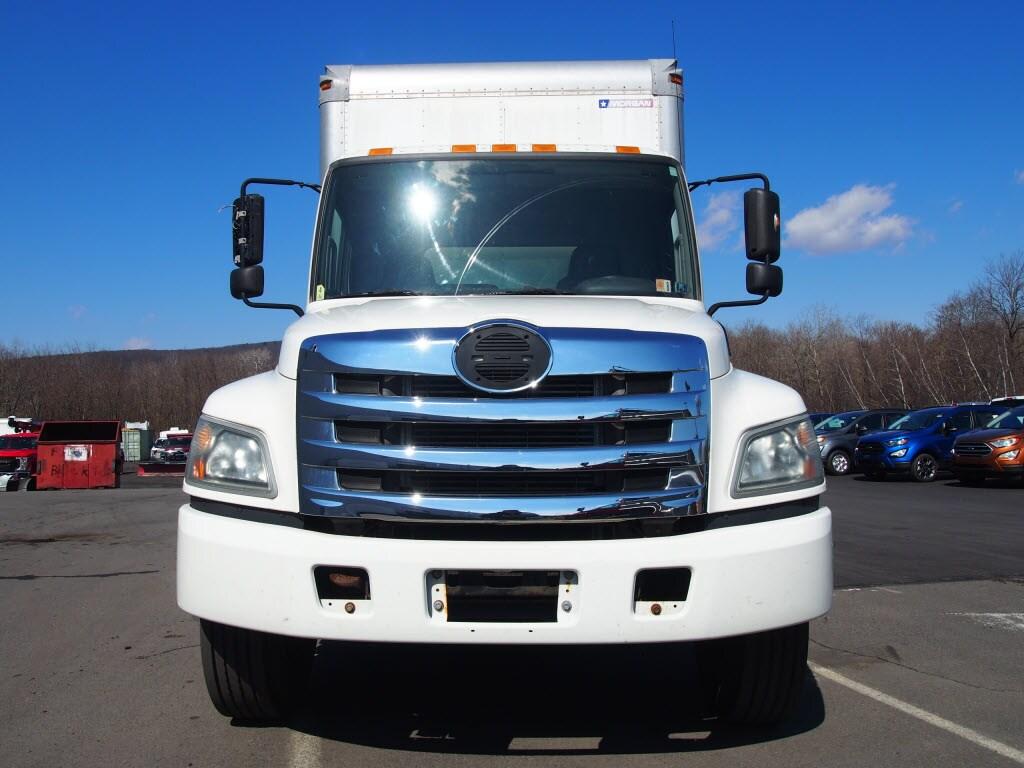 2011 Hino Truck,  Dry Freight #9788M - photo 3