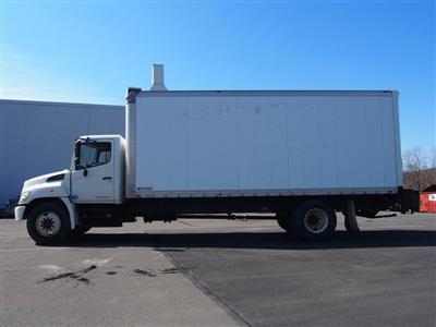 2011 Hino Truck,  Dry Freight #9788M - photo 4