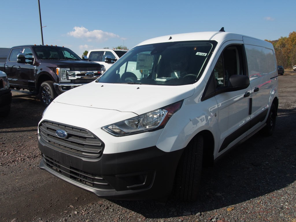 2019 Transit Connect 4x2,  Empty Cargo Van #9789T - photo 8