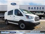 2019 Transit 150 Low Roof 4x2,  Empty Cargo Van #9793T - photo 1