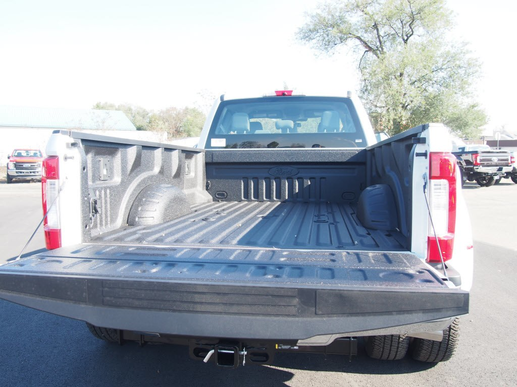 2019 F-350 Super Cab DRW 4x4,  Pickup #9805T - photo 10