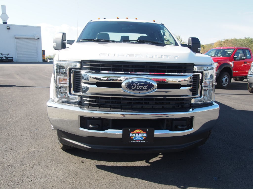 2019 F-350 Super Cab DRW 4x4,  Pickup #9805T - photo 8