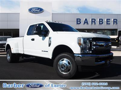 2019 F-350 Super Cab DRW 4x4,  Pickup #9805T - photo 1
