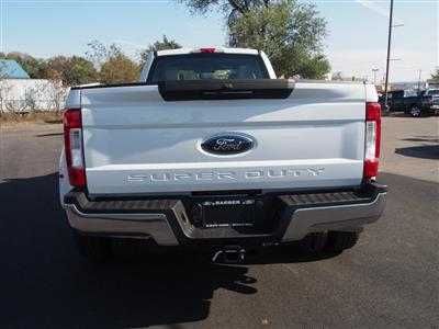 2019 F-350 Super Cab DRW 4x4,  Pickup #9805T - photo 4