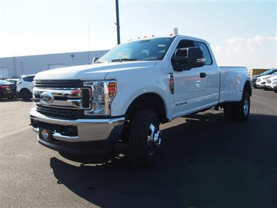 2019 F-350 Super Cab DRW 4x4,  Pickup #9805T - photo 7