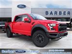 2018 F-150 SuperCrew Cab 4x4,  Pickup #9814T - photo 1