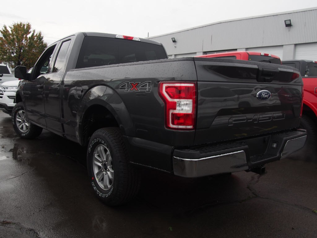 2018 F-150 Super Cab 4x4,  Pickup #9815T - photo 4