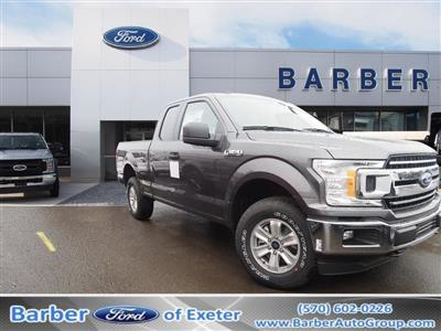 2018 F-150 Super Cab 4x4,  Pickup #9815T - photo 1