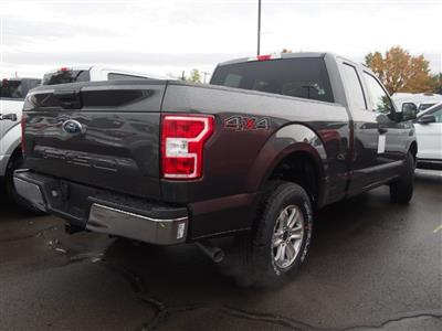 2018 F-150 Super Cab 4x4,  Pickup #9815T - photo 2