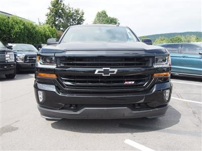 2017 Silverado 1500 Double Cab 4x4,  Pickup #9829A - photo 3