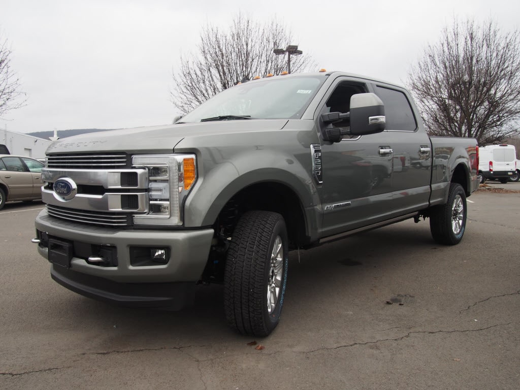 2019 F-250 Crew Cab 4x4,  Pickup #9832T - photo 3