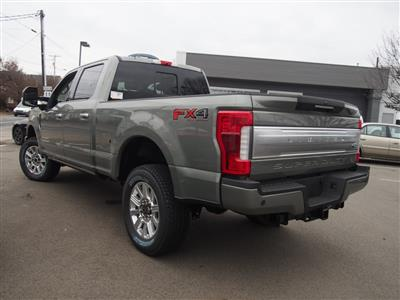2019 F-250 Crew Cab 4x4,  Pickup #9832T - photo 4