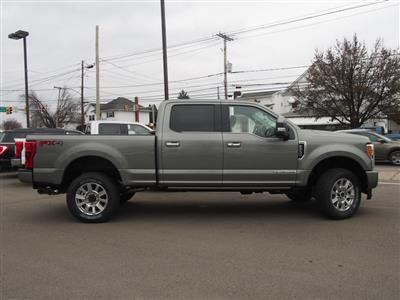 2019 F-250 Crew Cab 4x4,  Pickup #9832T - photo 8