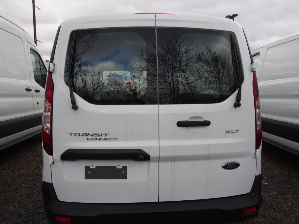 2019 Transit Connect 4x2,  Empty Cargo Van #9852T - photo 6