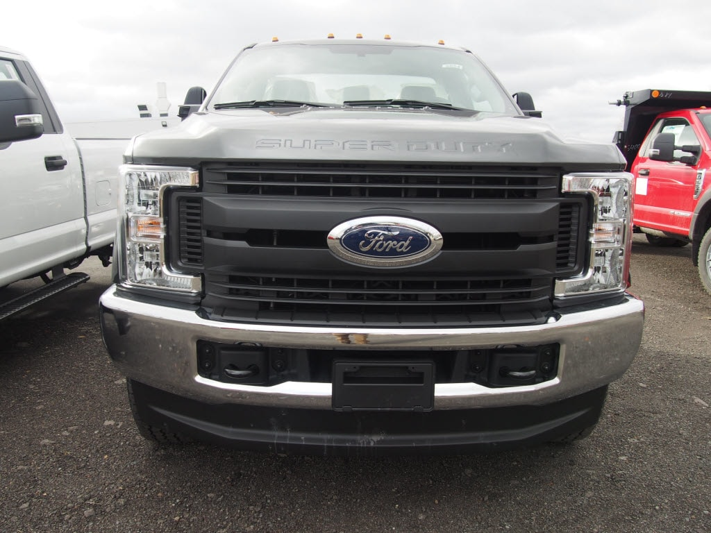 2019 F-350 Regular Cab 4x4,  Cab Chassis #9854T - photo 3