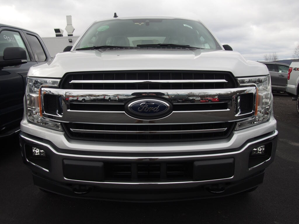 2019 F-150 Super Cab 4x4,  Pickup #9856T - photo 3