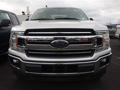 2019 F-150 Super Cab 4x4,  Pickup #9856T - photo 4