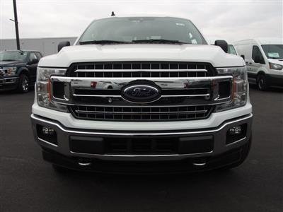 2019 F-150 SuperCrew Cab 4x4,  Pickup #9870T - photo 5