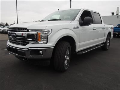 2019 F-150 SuperCrew Cab 4x4,  Pickup #9870T - photo 3