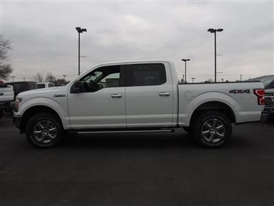 2019 F-150 SuperCrew Cab 4x4,  Pickup #9870T - photo 6